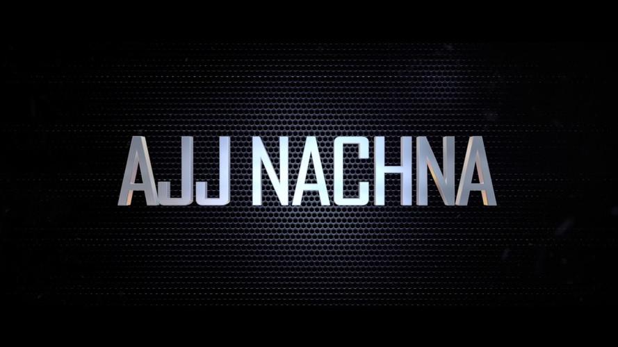 Ajj Nachna - The MasterClass