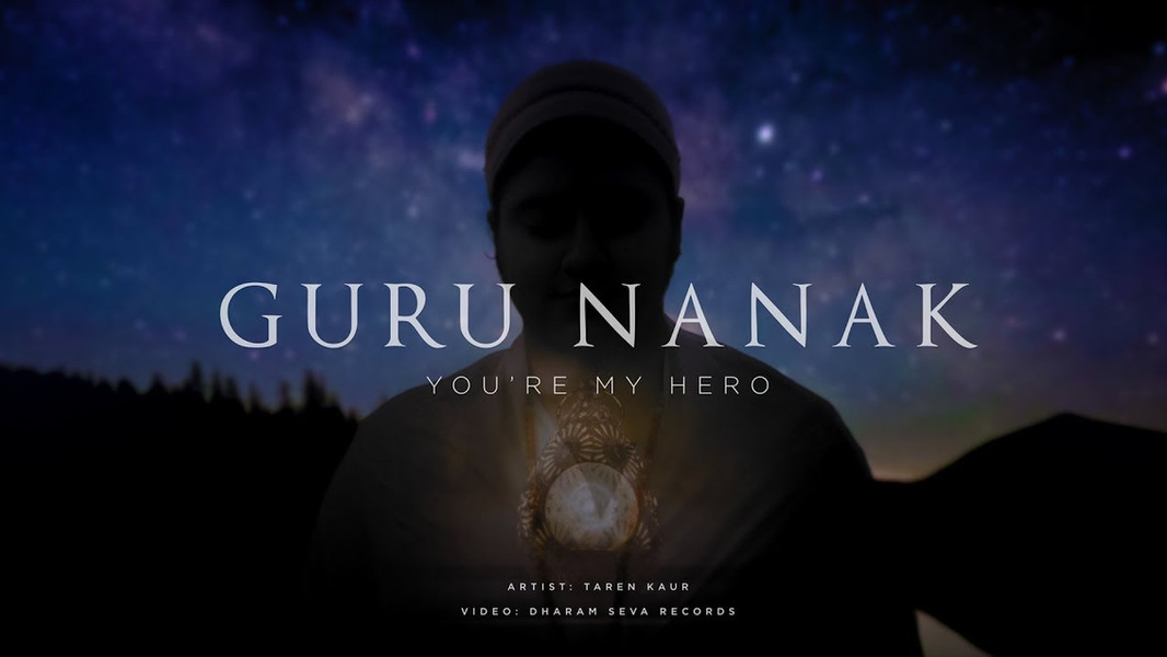 You're My Hero - Taren Kaur