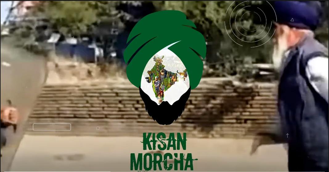 Kraytwinz X Vmedia X | Kisan Morcha | Farmer Protest