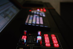 RAVEN Monitor Control