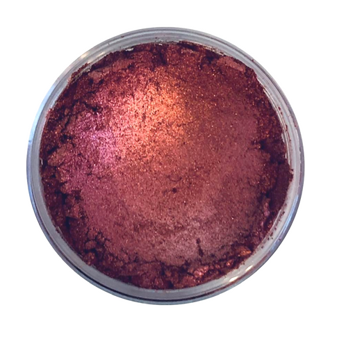 Shimmery Pigments