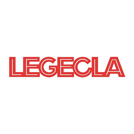 LEGECLA_ロゴ