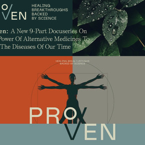 PROVEN: A Natural Healing Docuseries
