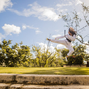 Fighting Fit! The Mental Benefits of Learning A Martial Art Later In Life