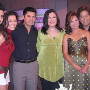 "My ABS-CBN ""Glory"" Days (2005 - 2008)"