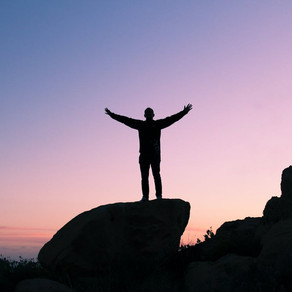 5 Simple Habits That Set You Up For Daily Success