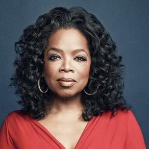 Oprah's Advice On Men