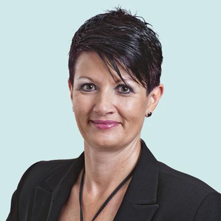Carmen Majcen