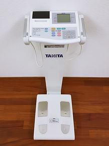 «TANITA» Körperanalysewaage