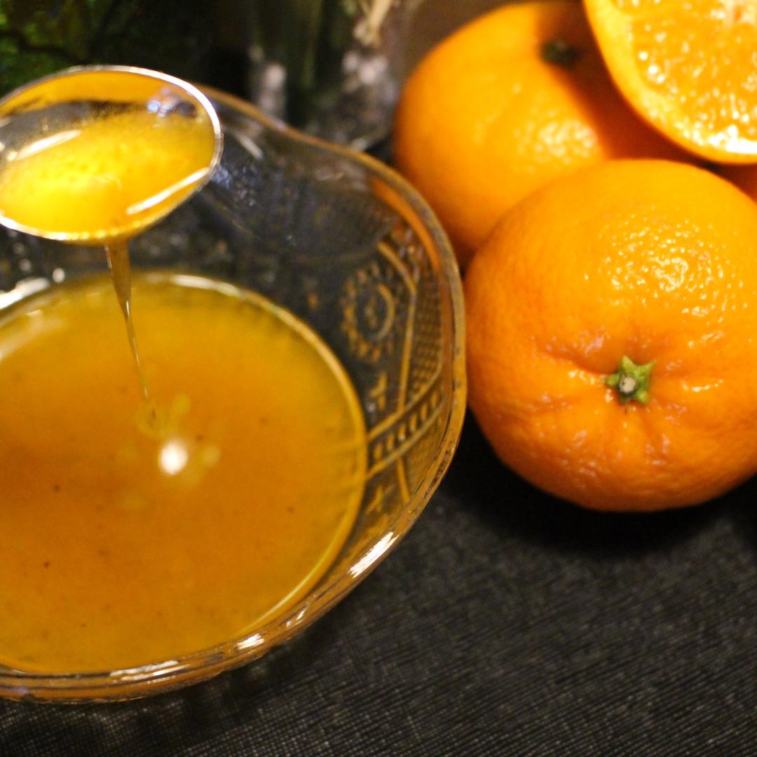 Citrus Vinaigrette