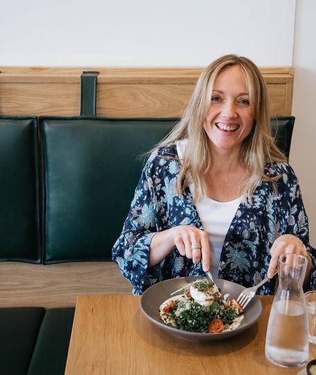 Emma Nuttall, Nutrition Expert & Health Writer