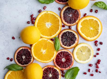 Foods to combat stress