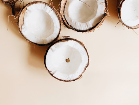 Debunking the controversy around coconut oil
