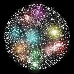 רשת הקונפיגורציות השזורות