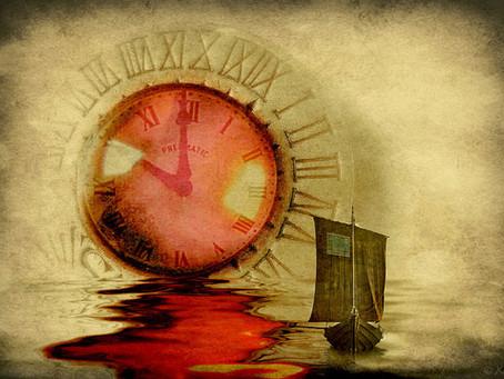 מהו זמן?
