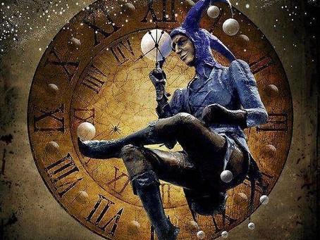 זמן, מציאות ותודעה
