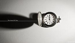 חץ הזמן - מעבר לעתיד ובחזרה