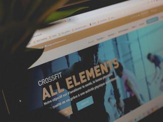 S'entraîner à la maison avec CrossFit All Elements!