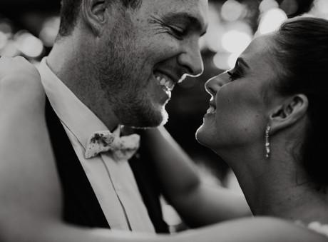 Barrett Lane - Perth - Cocktail Style Wedding