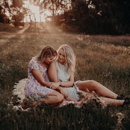 Tarni & Sophie's beautiful, Margaret River proposal
