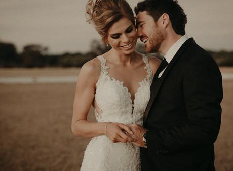 Classic & Elegant - Old Broadwater Farm Wedding