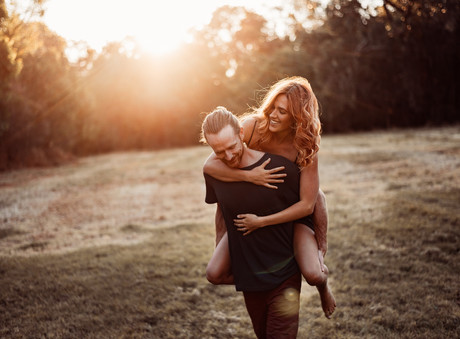 Kat + Tul's Engagement Session - Bunbury
