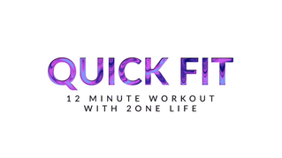 Introducing Quick Fit!