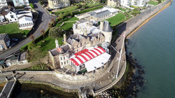 The Royal Yacht Squadron