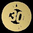 LAA_30thLogo-08 GOLD.png