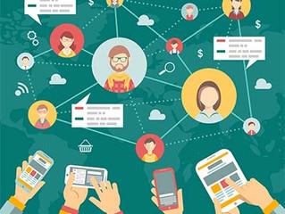 El Futuro de la inteligencia social está en la empresa, no en el marketing