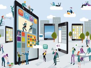La Inteligencia social le devuelve la humanidad a la tecnología