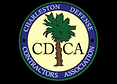 Charleson Defense Contractor Association Logo