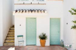rosa blanca green doors.jpg