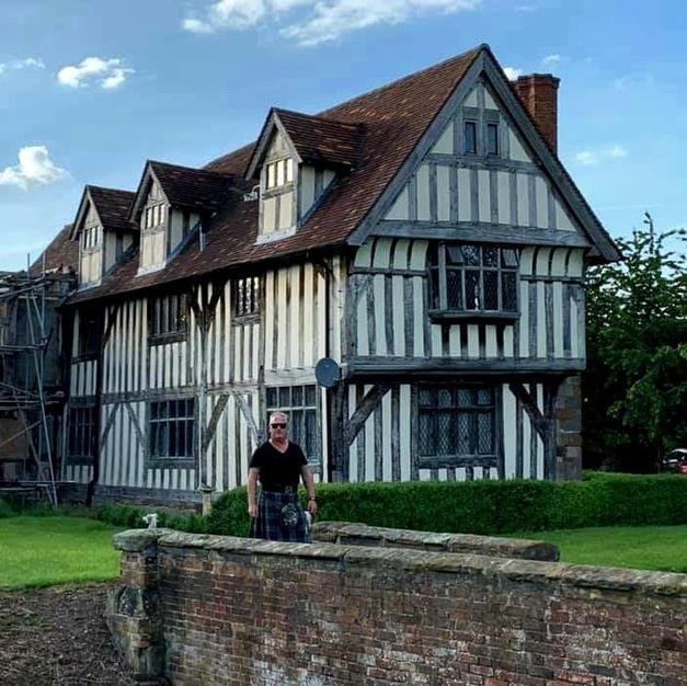 Sinai House - Burton on Trent