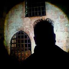 The Goblin Ha' Yester Castle