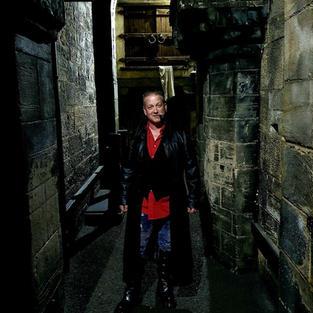 The Edinburgh Dungeon Mary Kings Close