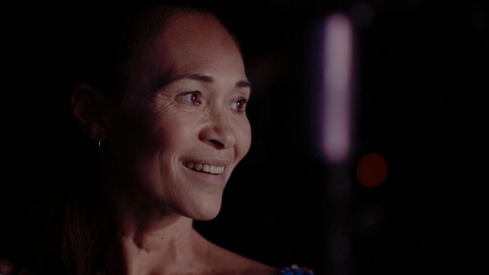 Bibian Mentel - Documentary