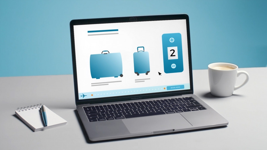 Bags ID - The Future of Bagagge