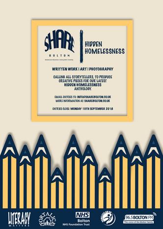 SHARE | Hidden Homelessness