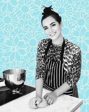 My Digital Life: Stephanie Giordano, Owner at Baked by Steph