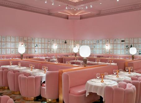 IRL: London's Most Instagrammable Restaurants