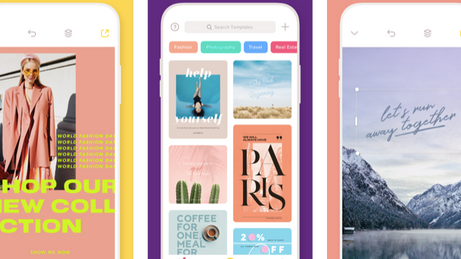 Add To Basket: The Best Animation Apps for Instagram Stories