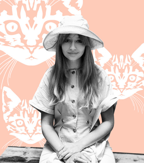 My Digital Life: Jess Benjamin, Social Media Editor at Evening Standard Magazine