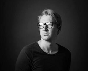 My Digital Life: Chris Douch, Founding Director at Art Star Creative & Artist