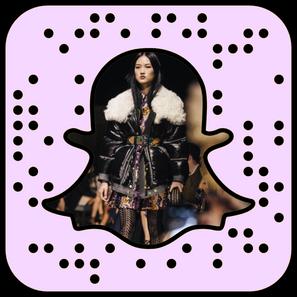Fashion Brands Winning at Snapchat