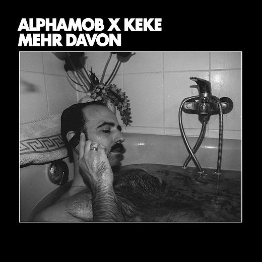 Alphamob x KeKe - Mehr Davon Cover digi.