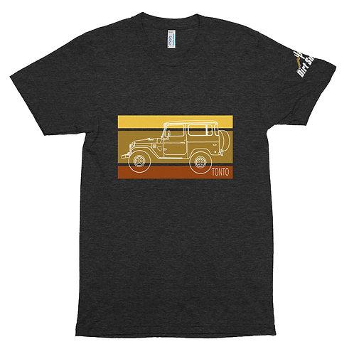 Tri-Blend FJ40 T-Shirt