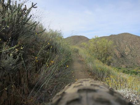Black Canyon Trail, AZ Bikepacking