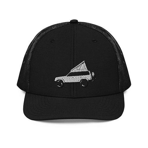 Goose Trucker Cap