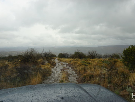 Aravaipa Canyon Wilderness: Day 2
